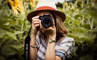 How to get Great Images of your Products and Services